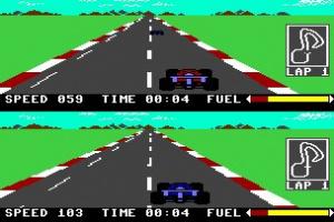 Pitstop II Screenshot