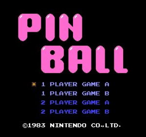 Pinball Review - Screenshot 1 of 3