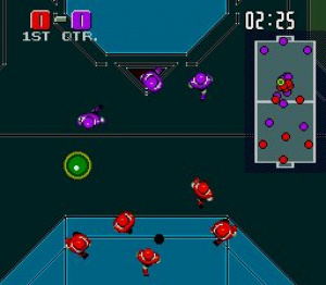 Powerball Review - Screenshot 3 of 3