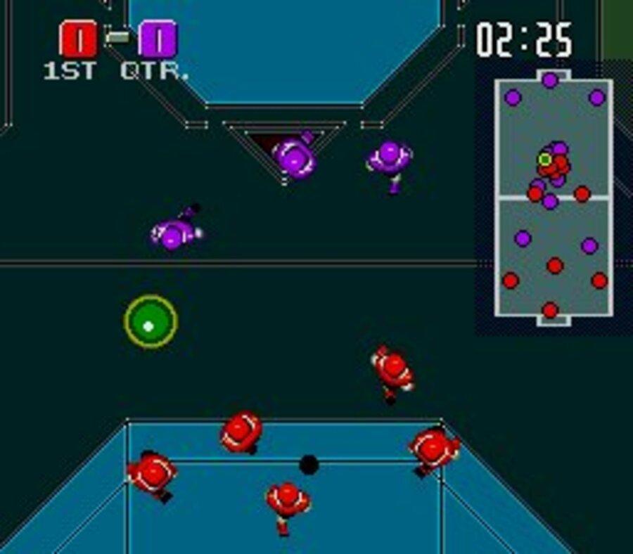 Powerball Screenshot