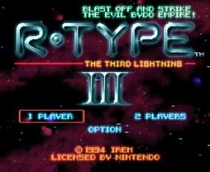 R-Type III: The Third Lightning Review - Screenshot 2 of 2