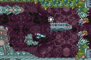 R-Type III: The Third Lightning Screenshot