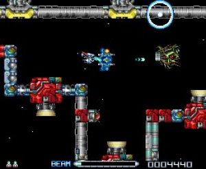 R-Type III: The Third Lightning Review - Screenshot 1 of 2