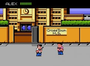 River City Ransom Review - Screenshot 1 of 3