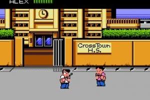 River City Ransom Screenshot