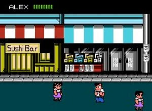 River City Ransom Review - Screenshot 2 of 3