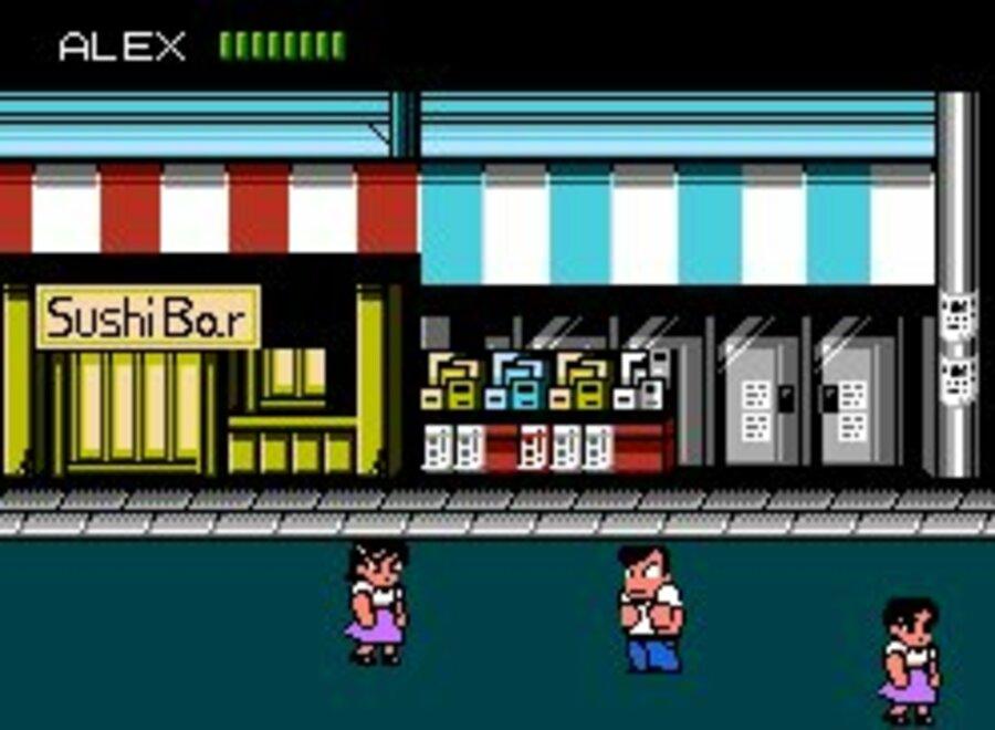 Street Gangs Screenshot
