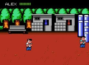 River City Ransom Review - Screenshot 1 of 4