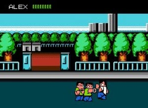 River City Ransom Review - Screenshot 3 of 3