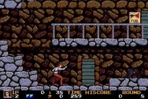 Rolling Thunder 2 Screenshot