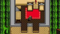 Shining Force II: Ancient Sealing Screenshot