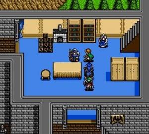 Shining Force II: Ancient Sealing Review - Screenshot 3 of 3