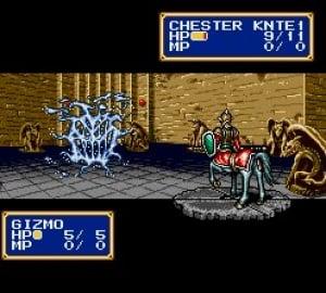 Shining Force II: Ancient Sealing Review - Screenshot 2 of 3