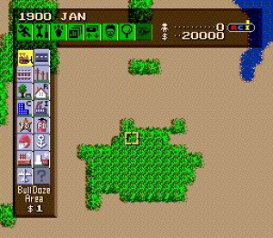 SimCity Review - Screenshot 1 of 1