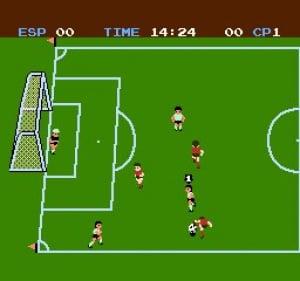 Soccer Review - Screenshot 1 of 2