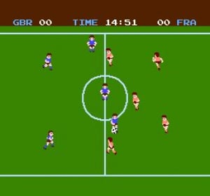 Soccer Review - Screenshot 1 of 4