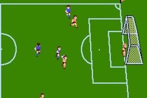 Soccer Screenshot