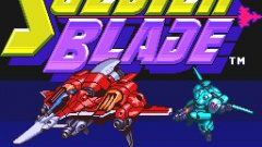 Soldier Blade Screenshot