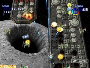 Star Soldier R Review - Screenshot 3 of 3