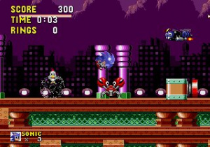 Sonic the Hedgehog Review - Screenshot 2 of 3