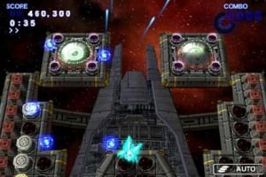 Star Soldier R Screenshot