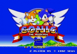 Sonic the Hedgehog 2 Review - Screenshot 2 of 2