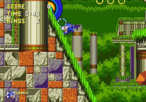 Sonic the Hedgehog 3 Review - Screenshot 2 of 2