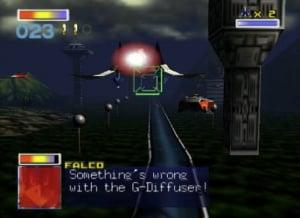 Star Fox 64 Review - Screenshot 2 of 5
