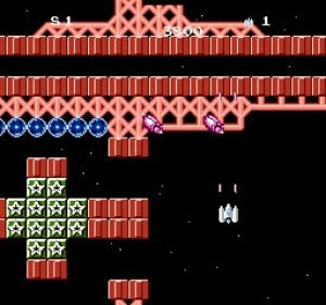 Star Soldier Review - Screenshot 5 of 7