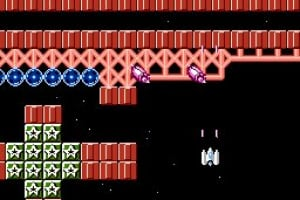 Star Soldier Screenshot