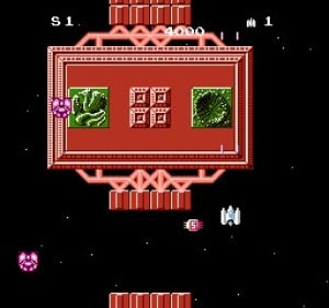 Star Soldier Review - Screenshot 3 of 7
