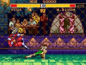 Street Fighter Ii Turbo Hyper Fighting Review New 3ds Snes