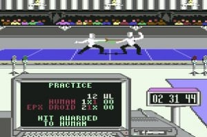 Summer Games II Review - Screenshot 3 of 4