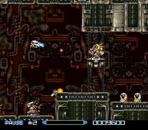 Super R-Type Review - Screenshot 1 of 3