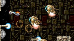 Super R-Type Screenshot