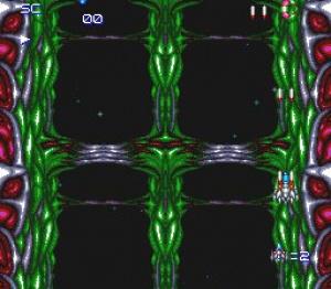 Super Star Soldier Review - Screenshot 2 of 2