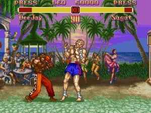 Super Street Fighter II: The New Challengers Review - Screenshot 4 of 4