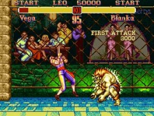 Super Street Fighter II: The New Challengers Review - Screenshot 1 of 3