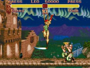 Super Street Fighter II: The New Challengers Review - Screenshot 3 of 3
