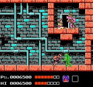 Teenage Mutant Ninja Turtles Review - Screenshot 1 of 2