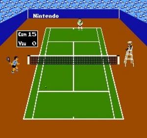 Tennis Review - Screenshot 2 of 2