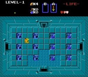 The Legend of Zelda Review - Screenshot 1 of 4