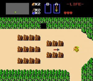 The Legend of Zelda Review - Screenshot 3 of 5