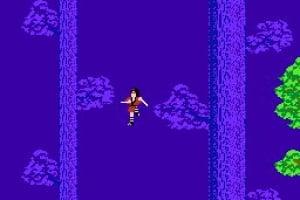The Legend of Kage Screenshot