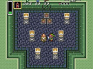 The Legend of Zelda: A Link to the Past Screenshot
