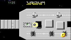 Uridium Screenshot