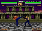 Virtua Fighter 2 Screenshot
