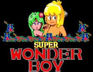 Wonder Boy Review - Screenshot 2 of 3