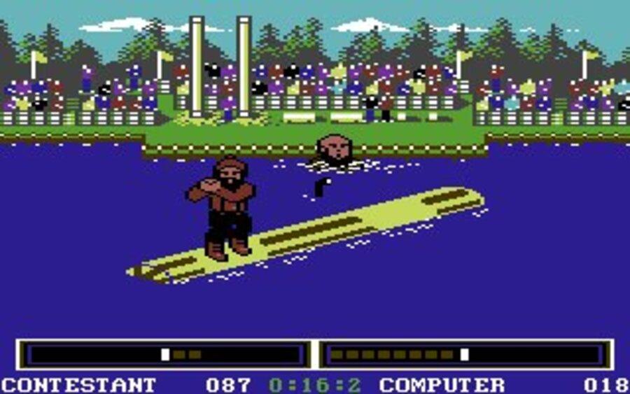 World Games Screenshot
