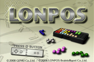 Lonpos Screenshot